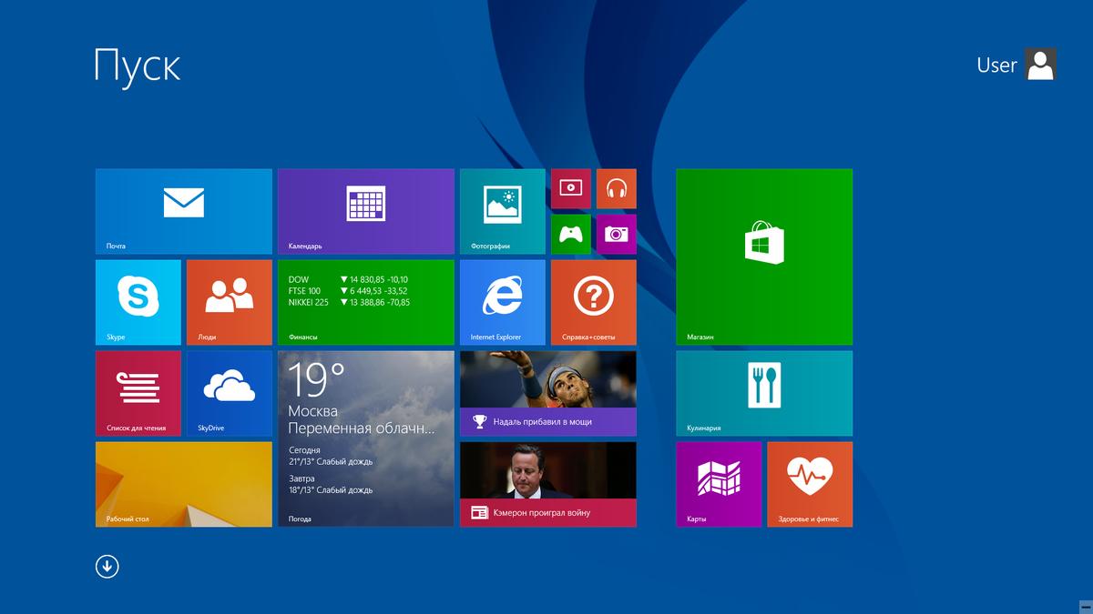 Windows 8.1 станет абсолютно бесплатной