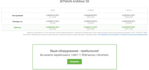Обзор лучших АСИКов (ASIC-майнеров) BITMAIN для майнинга криптовалют