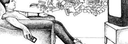 Психология рекламы / Психология воздействия рекламы