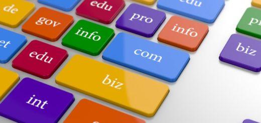 Скидки на домены в зонах .WEBSITE, .HOST и .PRESS!