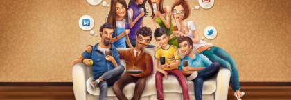 Уловки социальных сетей