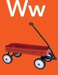 Словарь терминов вебмастера на букву W