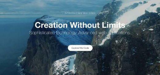 WIX Code - функциональность и гениальность!