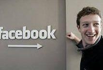 Марк Цукерберг. Facebook