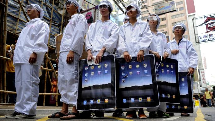 Китайские смартфоны. Рейтинг, цена, качество.
