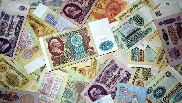 История денежной реформы 1993 года